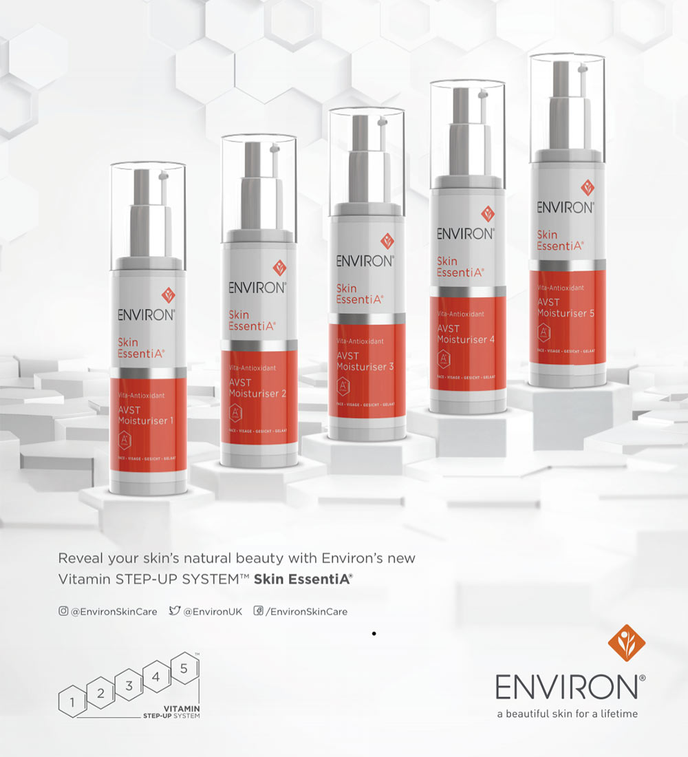 Environ expert salon in leeds